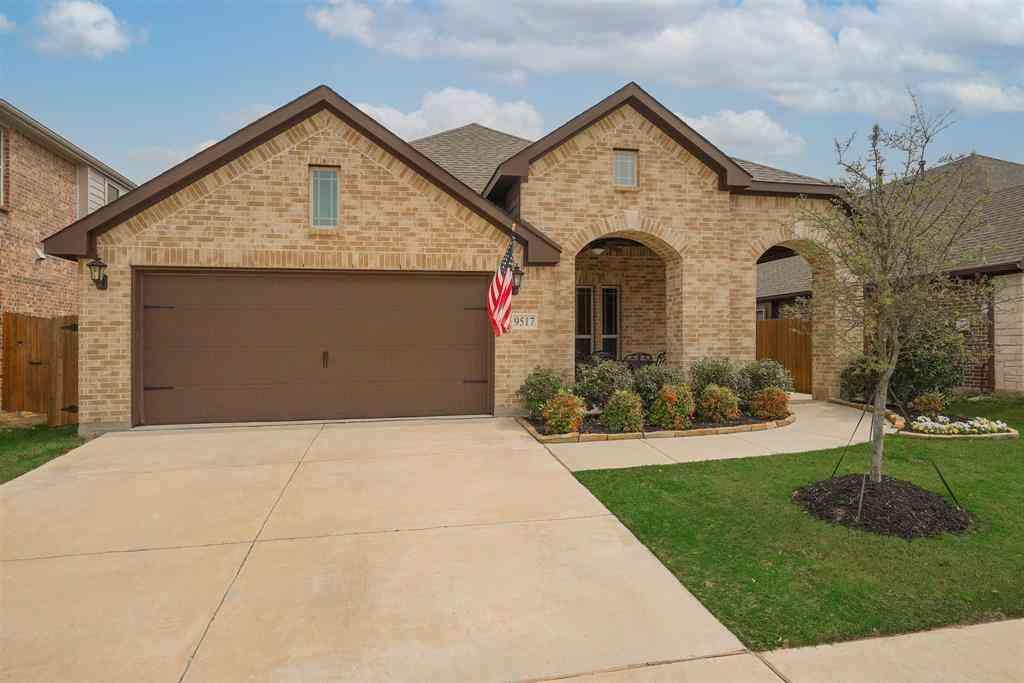 9517 Meadowpark Drive, Denton, TX, 76226,