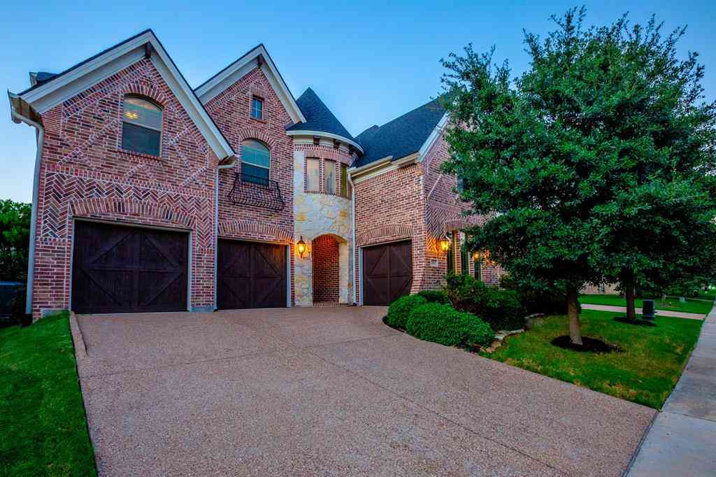 3417 Kirkfield Court, The Colony, TX, 75056,