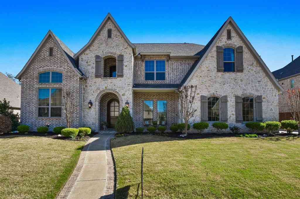 1937 Foxborough Trail, Flower Mound, TX, 75028,