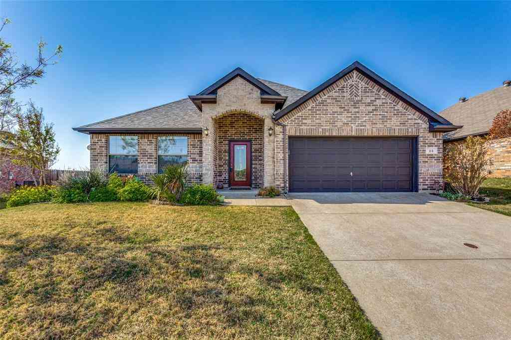 23 S Highland Drive, Sanger, TX, 76266,