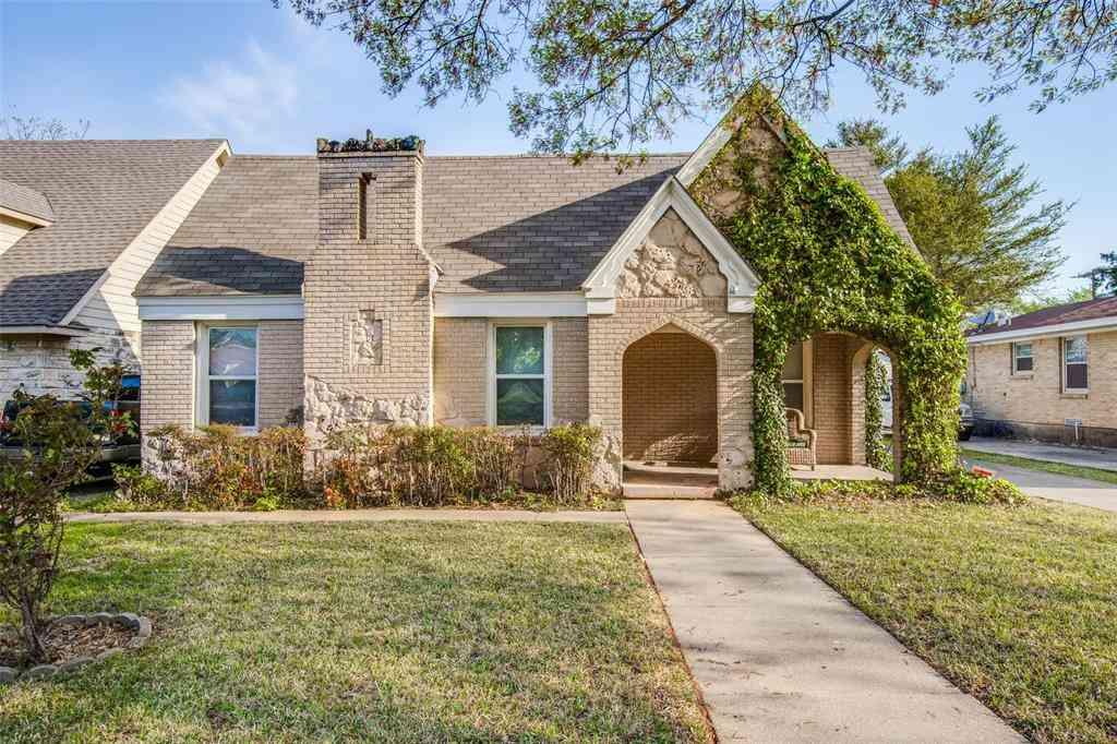 3315 Gibsondell Avenue, Dallas, TX, 75211,