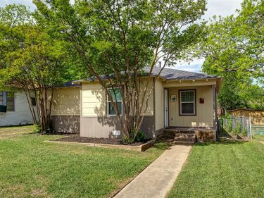 3316 Townsend Drive, Fort Worth, TX, 76110,