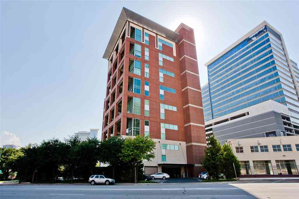 2011 Cedar Springs Road #307, Dallas, TX, 75201,
