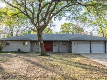 5816 Winifred Drive, Fort Worth, TX, 76133,