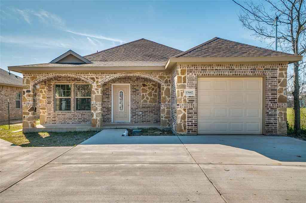 13642 Garden Grove Drive, Dallas, TX, 75253,
