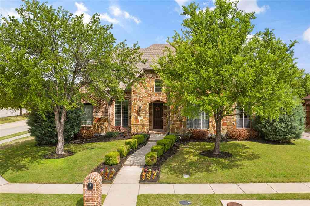 1448 San Andres Drive, Frisco, TX, 75033,