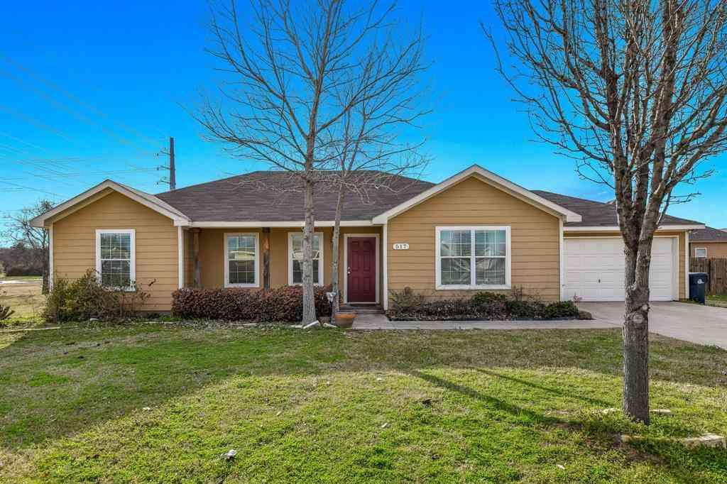 517 Pace Drive, Denton, TX, 76209,