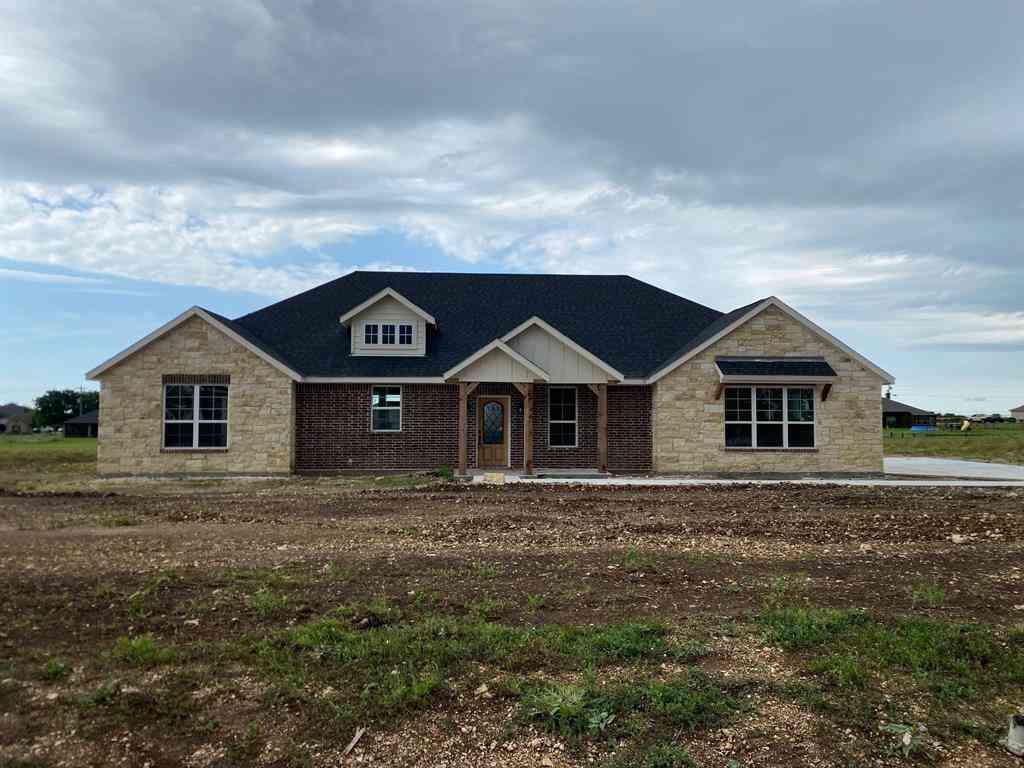 6355 Rustic Edge Street, Godley, TX, 76044,
