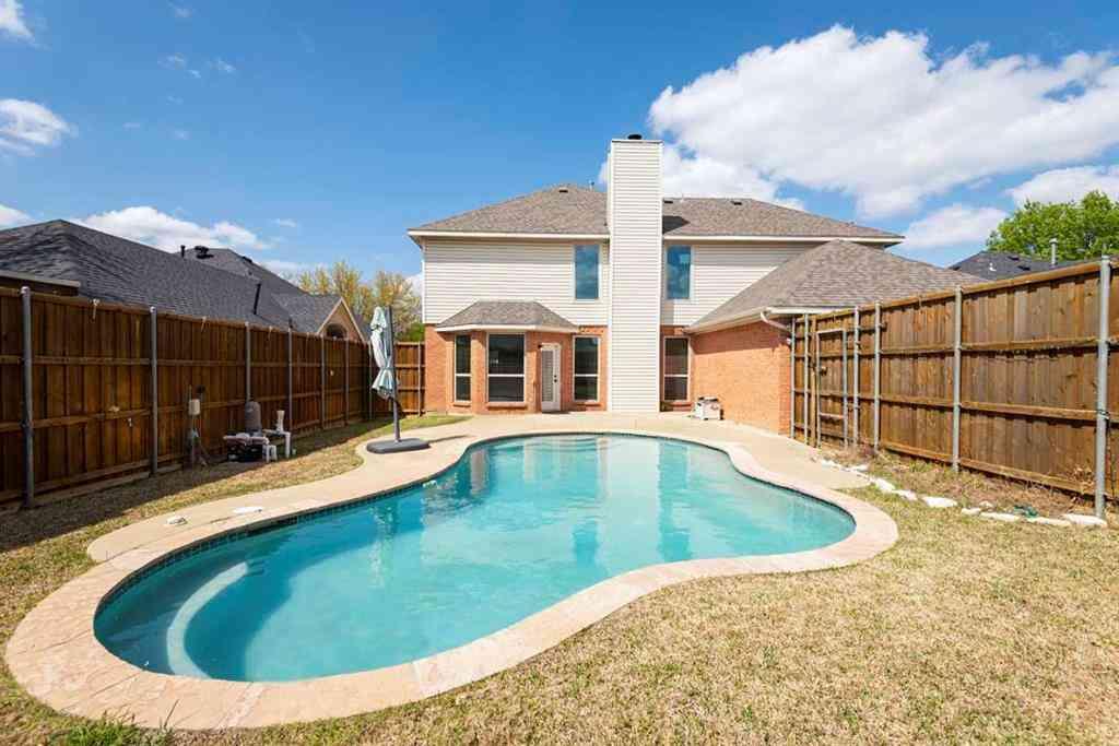 4203 Primrose Drive, Mckinney, TX, 75070,