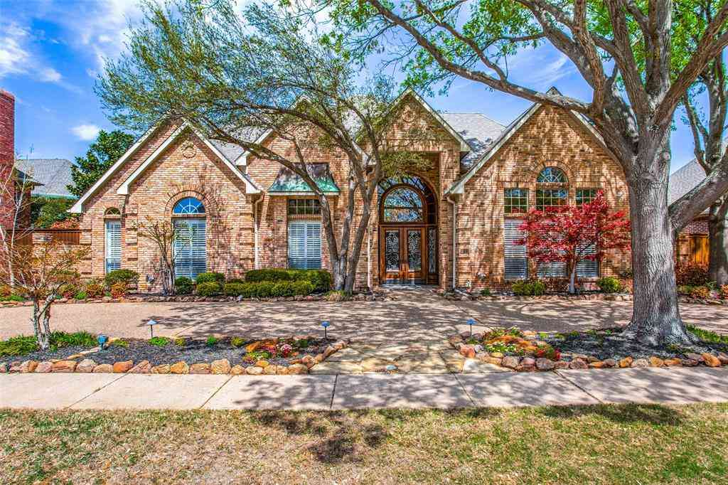 3241 Monette Lane, Plano, TX, 75025,