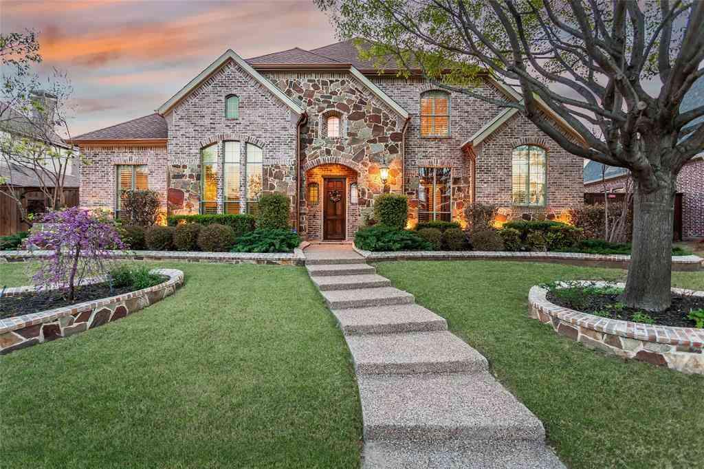 11821 Mirage Lane, Frisco, TX, 75033,