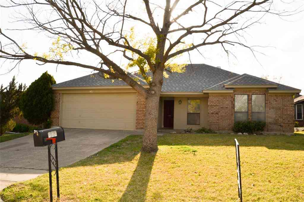 312 Deauville Drive, Fort Worth, TX, 76108,