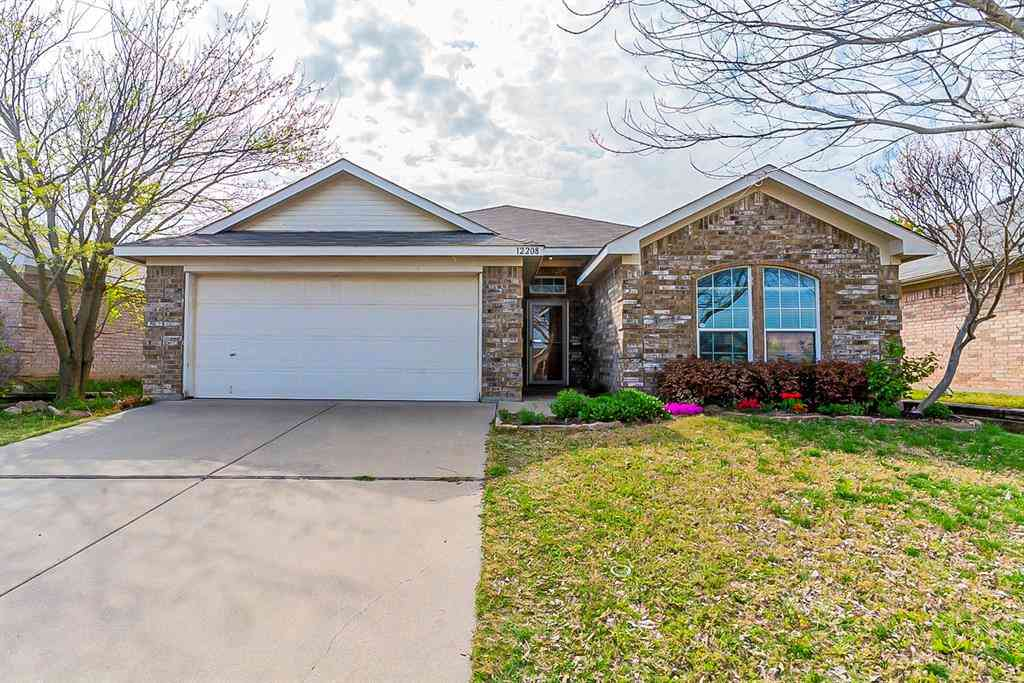 12208 Rolling Ridge Drive, Fort Worth, TX, 76028,