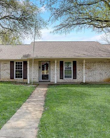 1113 Wood Creek Circle Flower Mound, TX, 75028
