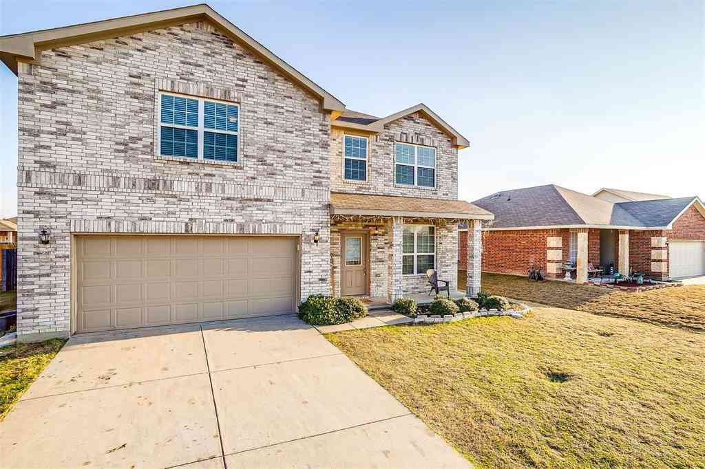 228 Rock Meadow Drive, Crowley, TX, 76036,