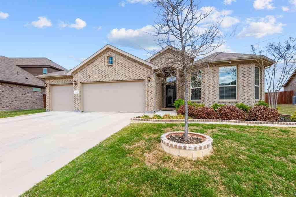 1133 Alnwick Lane, Saginaw, TX, 76131,