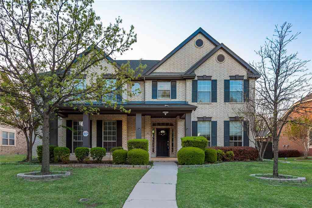942 Crestview Drive, Coppell, TX, 75019,