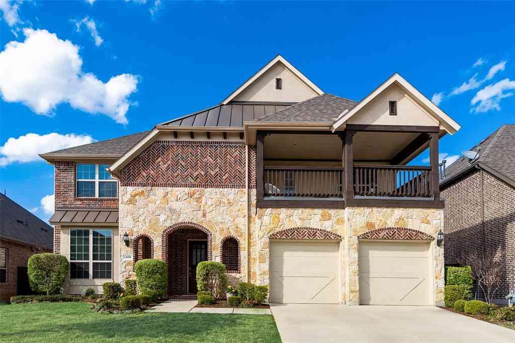 1408 Big Creek Drive, Mckinney, TX, 75071,