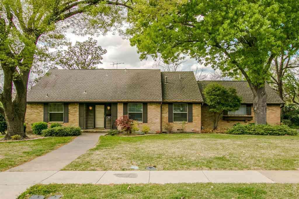 401 Thompson Drive, Richardson, TX, 75080,