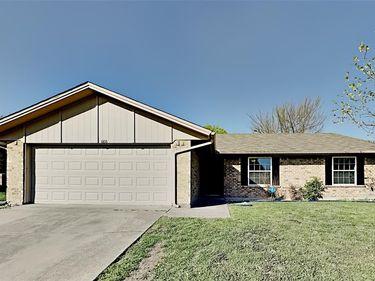 6816 Westcreek Drive, Fort Worth, TX, 76133,