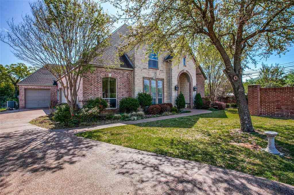 7215 Riverbrook Court, Arlington, TX, 76001,
