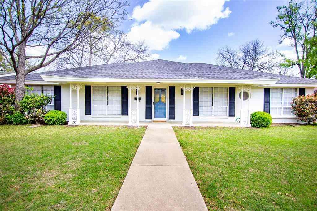 4008 Emerald Oaks Drive, Haltom City, TX, 76117,