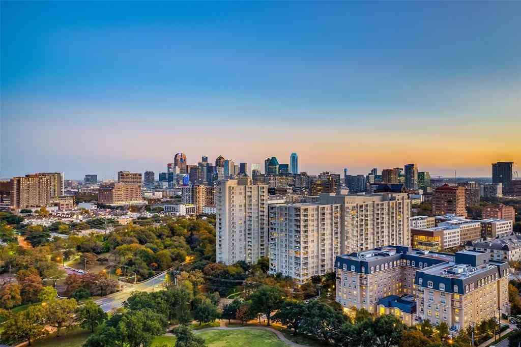 3401 Lee Parkway #2203, Dallas, TX, 75219,