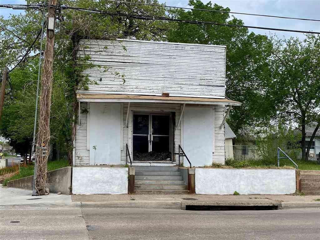 3400 Malcolm X Boulevard, Dallas, TX, 75215,