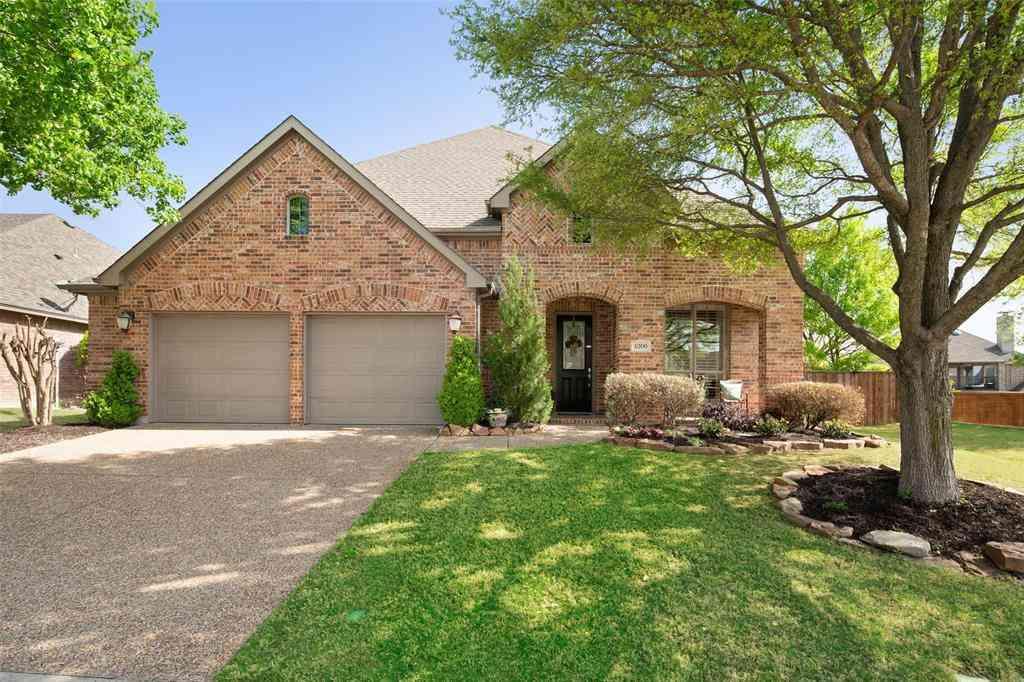 1200 Thimbleberry Drive, Mckinney, TX, 75071,