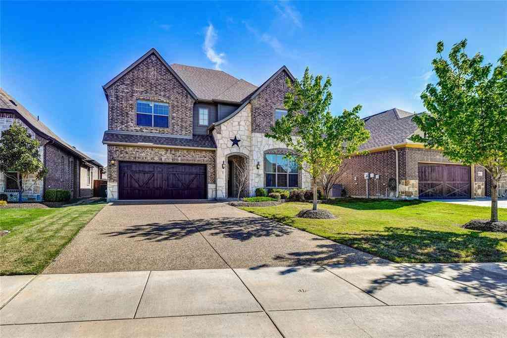 594 Bordeaux Drive, Rockwall, TX, 75087,