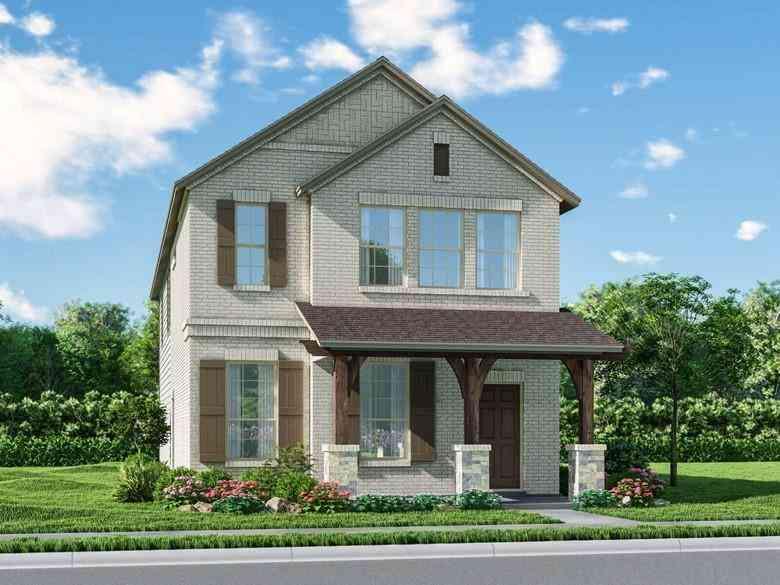 4111 Bullwhip Creek Lane, Sachse, TX, 75048,