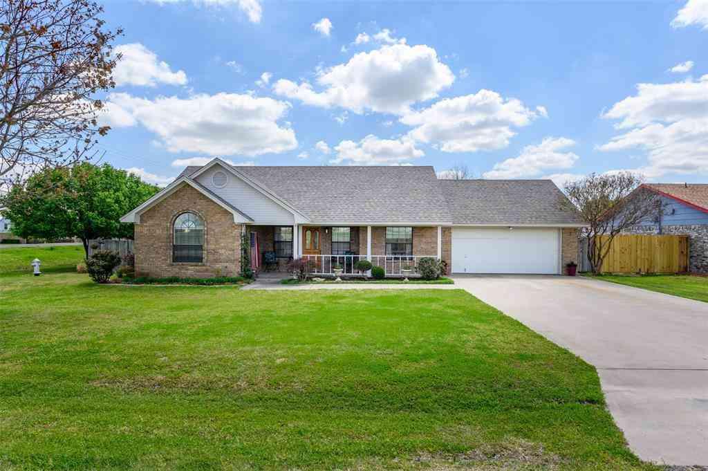 1 Gregg Road, Krum, TX, 76249,