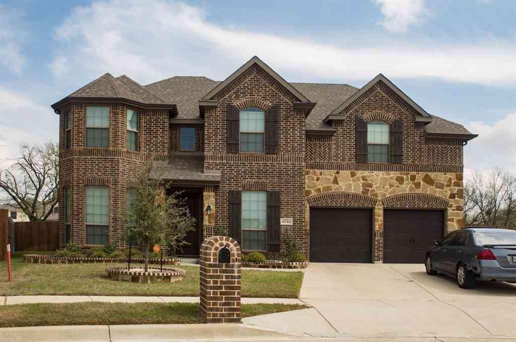 8741 Grassy Hill Lane, Fort Worth, TX, 76123,