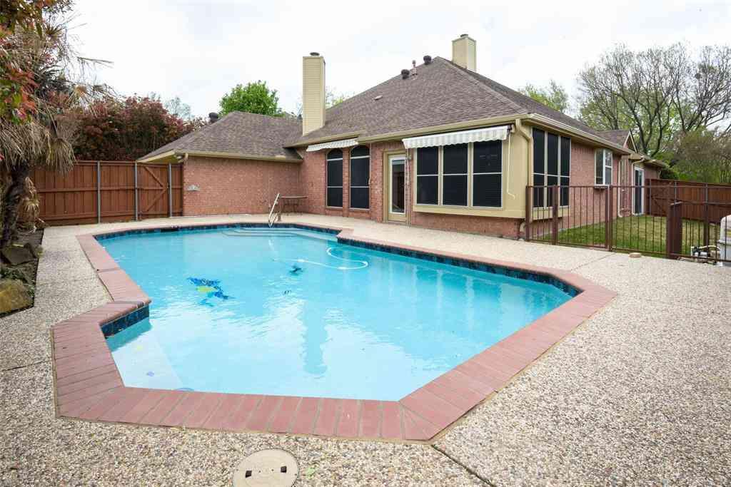 2990 Oak Drive, Rockwall, TX, 75032,