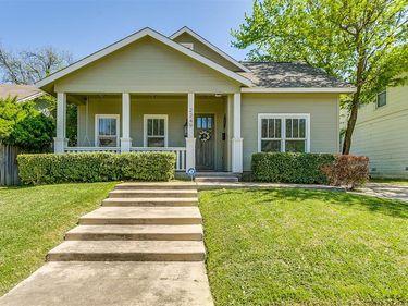 2249 Alston Avenue, Fort Worth, TX, 76110,