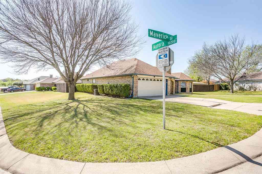 10201 Maverick Drive, Fort Worth, TX, 76108,