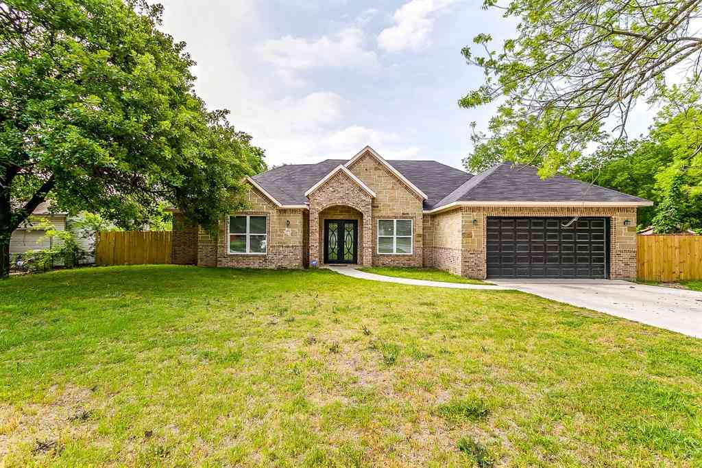 10918 Limestone Drive, Balch Springs, TX, 75180,