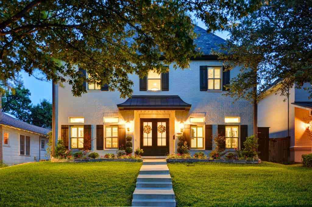3905 Mattison Avenue, Fort Worth, TX, 76107,