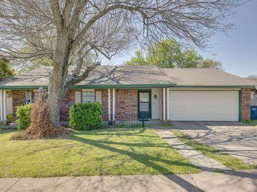 1405 Whittenburg Drive, Fort Worth, TX, 76134,