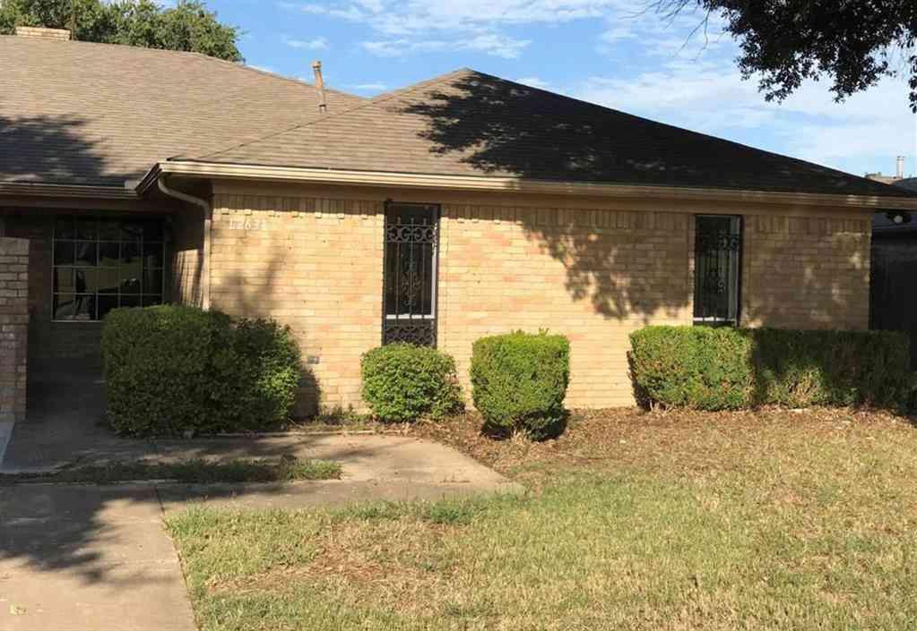 12631 Hornbeam Drive, Dallas, TX, 75243,