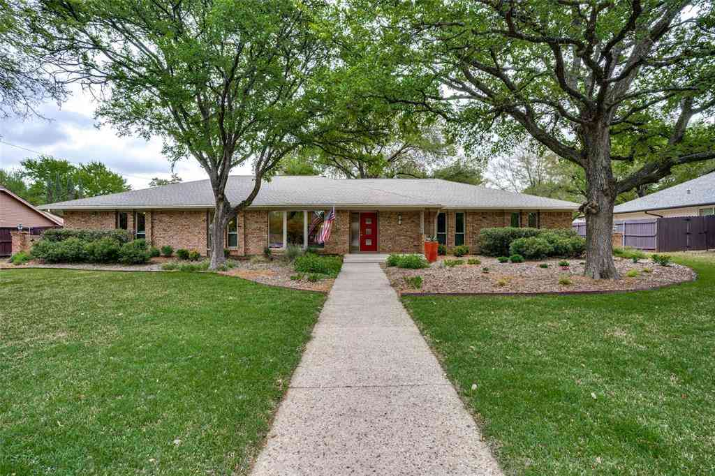 10950 Rosser Road, Dallas, TX, 75229,