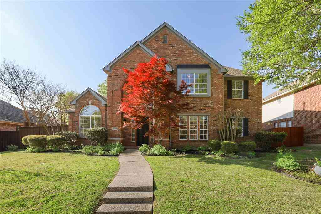 3904 Sunflower Lane, Plano, TX, 75025,