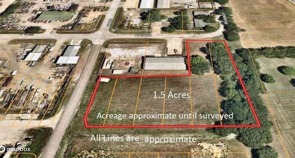 1.5 AC Gulf Avenue, Justin, TX, 76247,