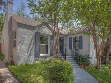2617 Forest Park Boulevard, Fort Worth, TX, 76110,