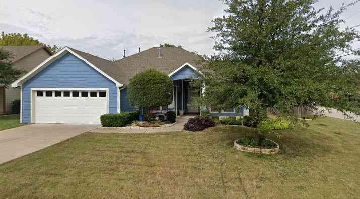 1001 W Midway Street, Mckinney, TX, 75069,