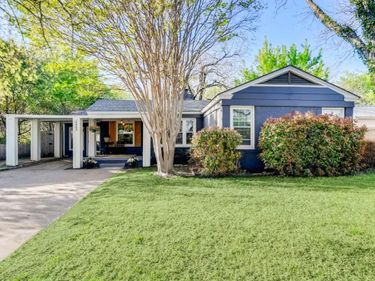 6462 Camp Bowie Boulevard, Fort Worth, TX, 76116,