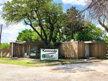 3515 Mansfield Highway, Fort Worth, TX, 76119,