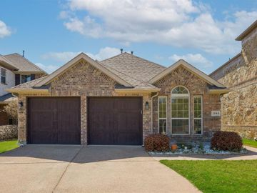 1344 Cog Hill Drive, Fort Worth, TX, 76120,