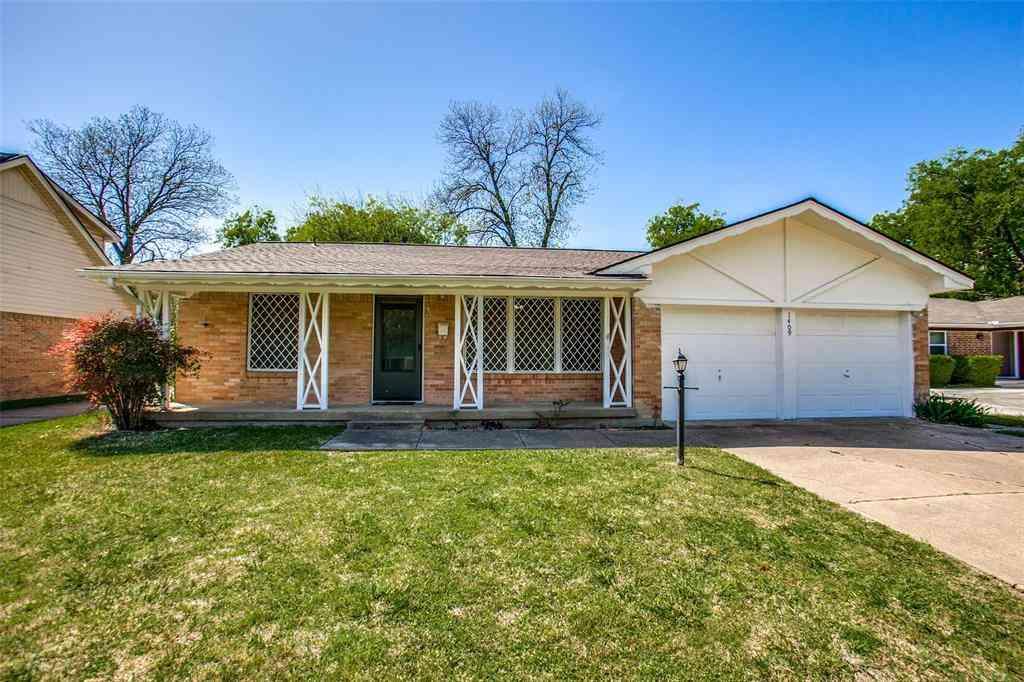 1409 Nantucket Drive, Richardson, TX, 75080,