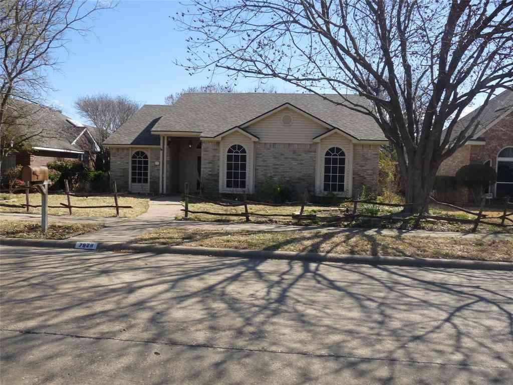 7829 Creekview Drive, Frisco, TX, 75034,